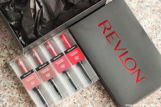 Review: REVLON ColorStay Overtime Lipcolor - www.annitschksablog.de