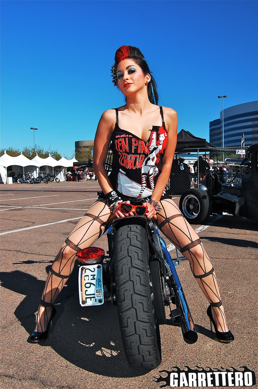 Car Recall Check >> Garrettero Kustom Photography And Art: Tempe Rockabilly Reunion..PART 2