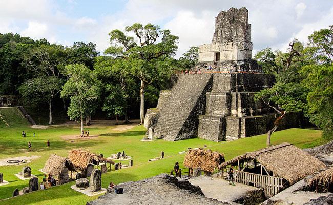 Xvlor.com Tikal