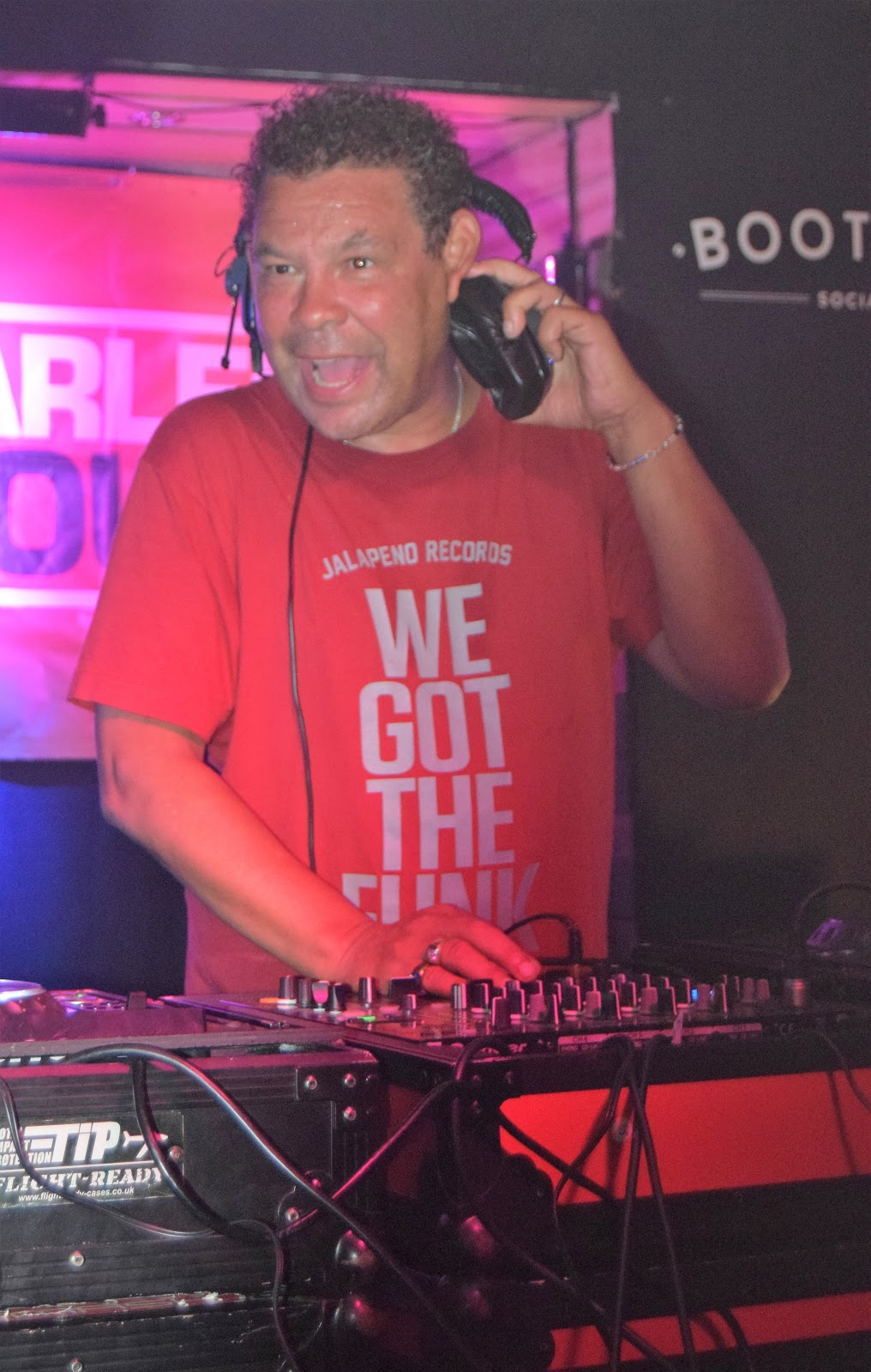 Watch Craig Charles (born 1964) video