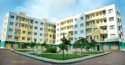Dự án của Minh Đại Lộc vẫn đắt khách