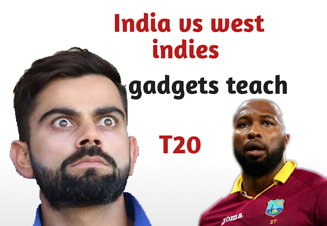 India vs west indies t20 prediction today match | dream11 India vs west indies t20 presentation today match