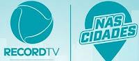 RecordTV nas Cidades Painel Premiado Caminhão de Prêmios