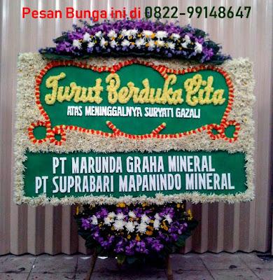 Toko Bunga Grand Heaven Pluit Penjaringan