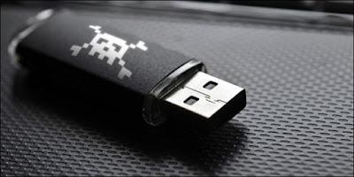 كيفية إنشاء مفتاح USB لإختراق كلمات السر من أي كمبيوتر