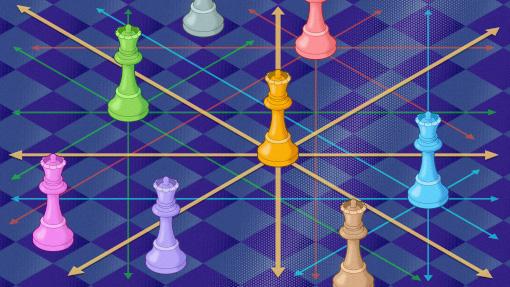 Un problème d'échecs vieux de 150 ans vient d'être résolu
