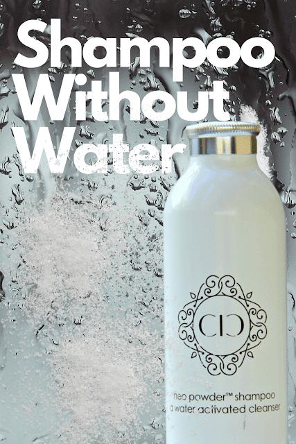 O melhor shampoo sem água da barbies beauty bits