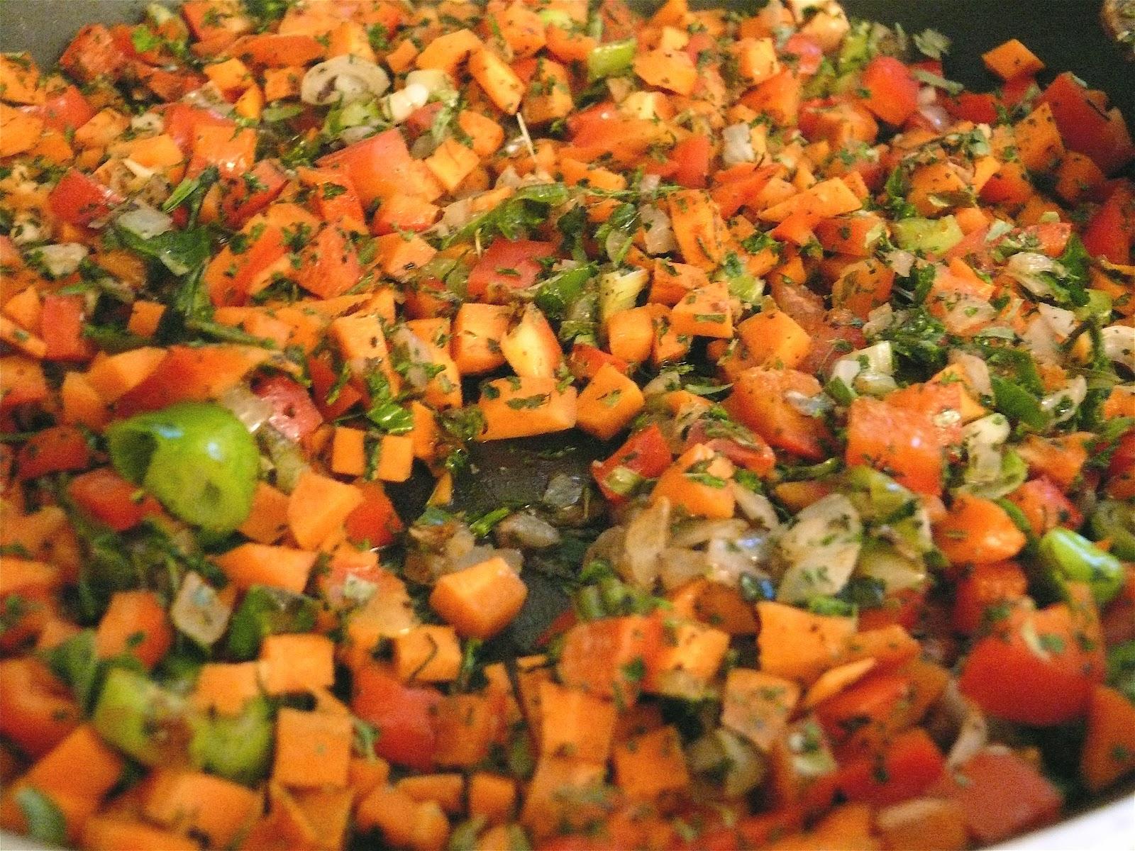 vegetarische rezepte zum einfrieren