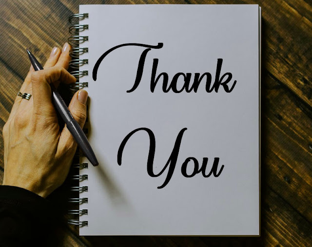 thank you for your support images
