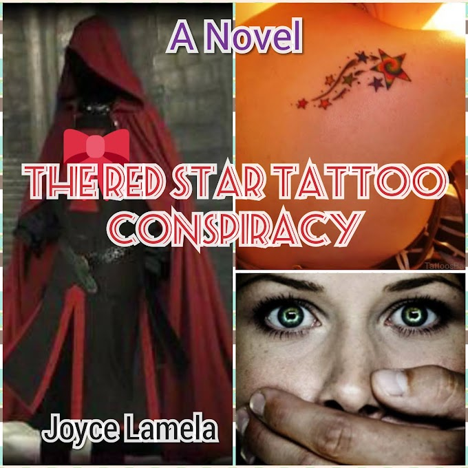 New Edition of The Red Star Tattoo Conspiracy for 2020