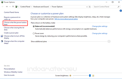 Cara Mengaktifkan Hibernate Pada Windows 10 2