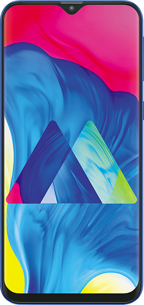 Samsung Galaxy  M10 Mobile Price In India and Bangladesh