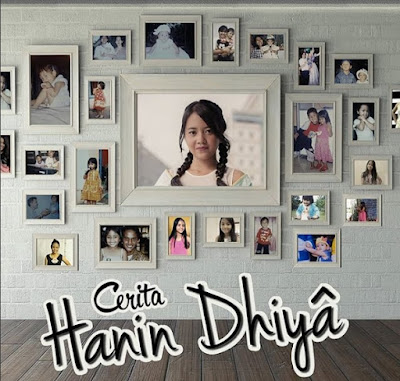 album ceita hanin dhiya