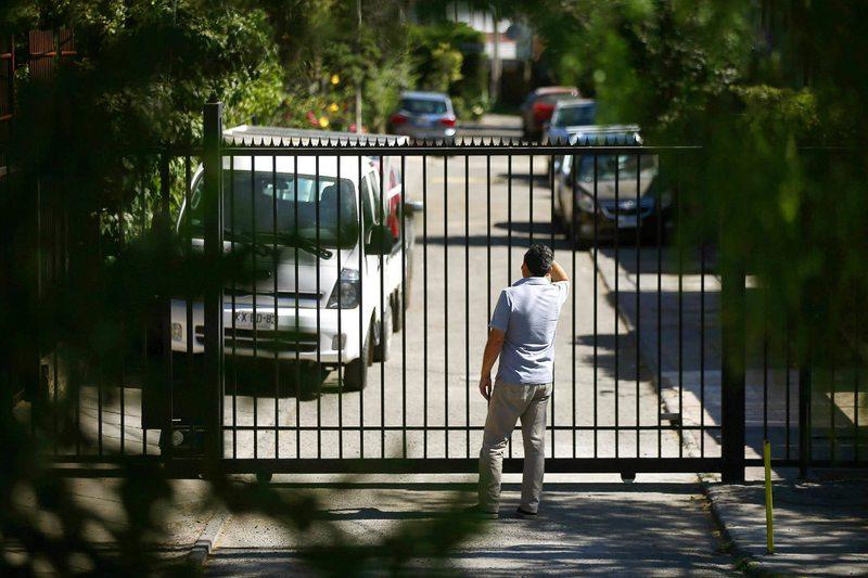 Cómo es el proyecto de ley que facilita el control de acceso y cierre de calles y pasajes