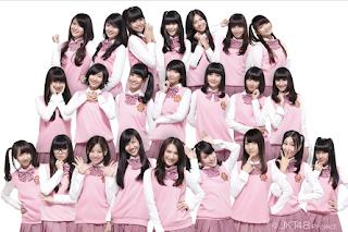 Biodata Personil JKT48 Lengkap