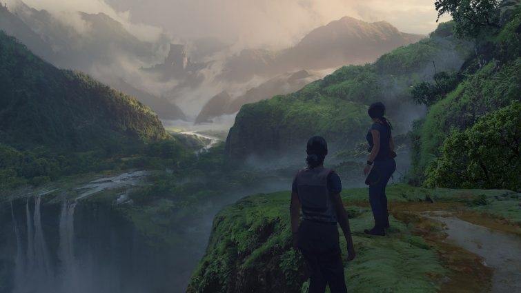 Nathan Drake no aparecerá en el DLC de Uncharted 4, The Lost Legacy