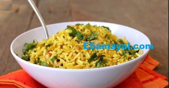 மசாலா காரப்பொரி செய்வது எப்படி? | Spicy Carapore Recipe !