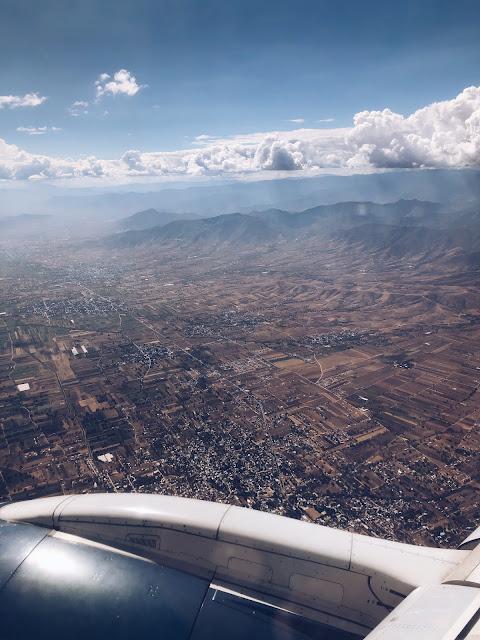 Oaxaca City Mexico Travel
