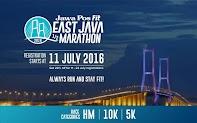 Jawa Pos Fit East Java Half Marathon • 2016