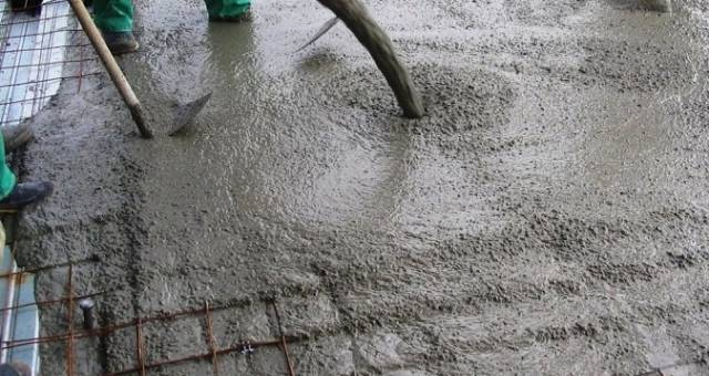 Types Of Concrete forms