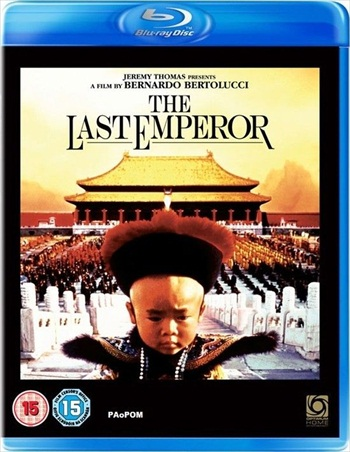 The Last Emperor 1987 Extended Dual Audio Bluray Download