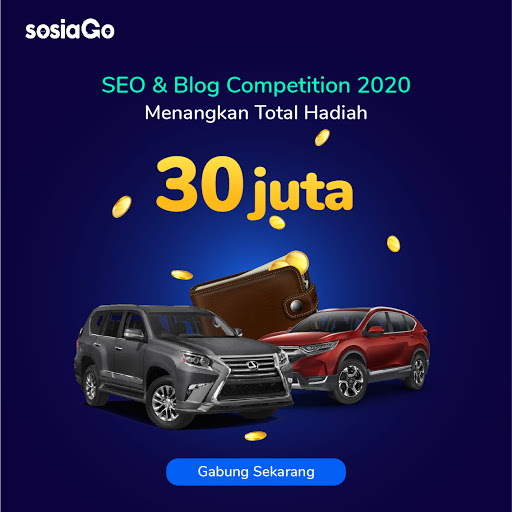 SEVA - SEO & Blog Competition 2020