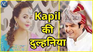 kapil sharma wife ginni images photo gf