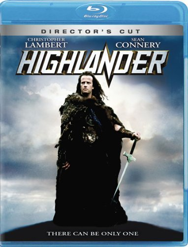 Highlander The Source 2007 UNCUT Dual Audio Hindi Bluray Movie Download