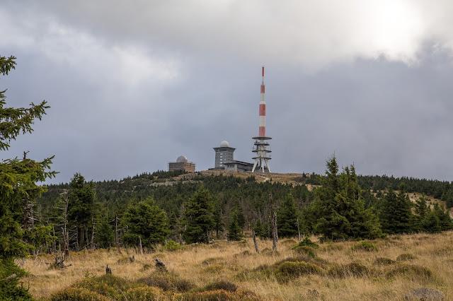 5 Wanderwege auf den Brocken im Harz  Zu Fuß auf den Brocken wandern - Wanderwege auf den Brocken im Überblick 08