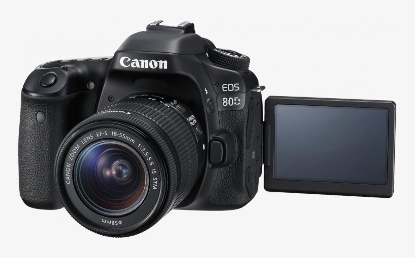 HARGA CANON EOS 80D Kit III (EF-S18-200 IS) DI TAHUN 2021 TERBARU