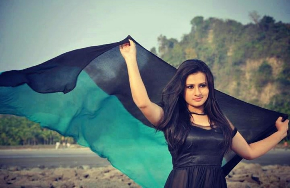 Actress Purnima Best Photos 3