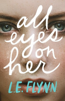All Eyes on Her by Laurie Elizabeth