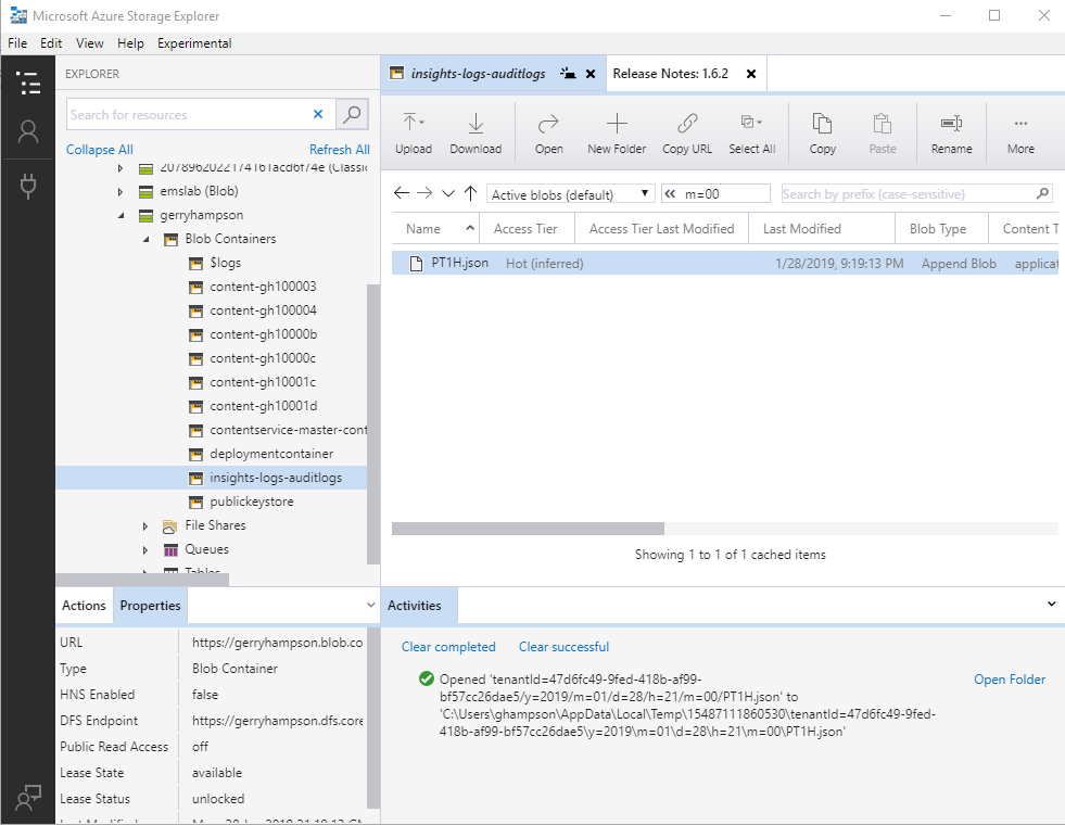 Gerry Hampson Device Management Intune Support For Azure