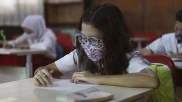 Kemendikbud : Mulai Juli Sekolah Tatap Muka Kembali Digelar, Siswa Hanya Masuk 3 Kali Seminggu