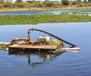 Resultado de imagem para caern agua nas torneiras- blog luciano seixas