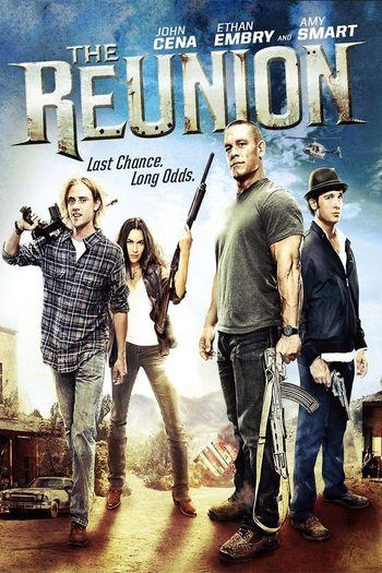 The Reunion 2011 480p 400MB BRRip Dual Audio [Hindi - English]