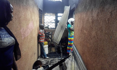 fire burns police asp jos