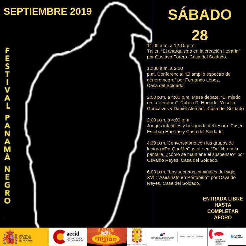 Internatural Septiembre 2019