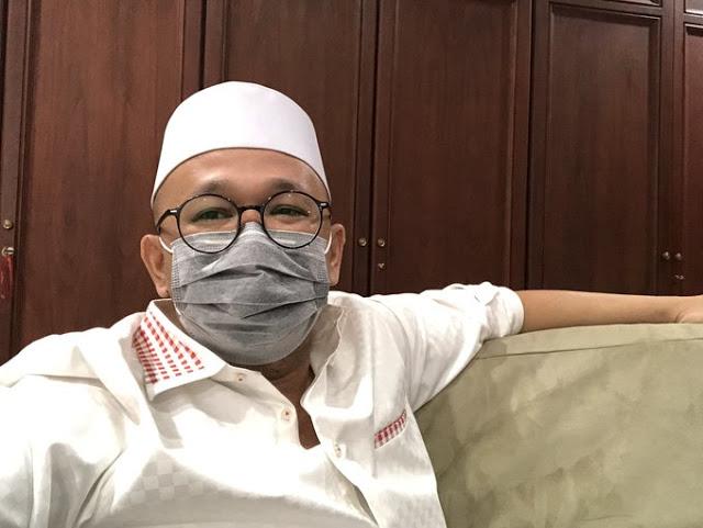 Wakil Ketua LP PBNU: Mengapa Pak Jokowi Tetap Pertahankan Seorang Menag yang Suka Bikin Keributan Ini?