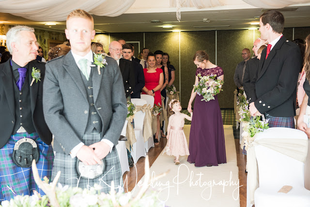 Lodge on Loch Lomond Wedding Photography