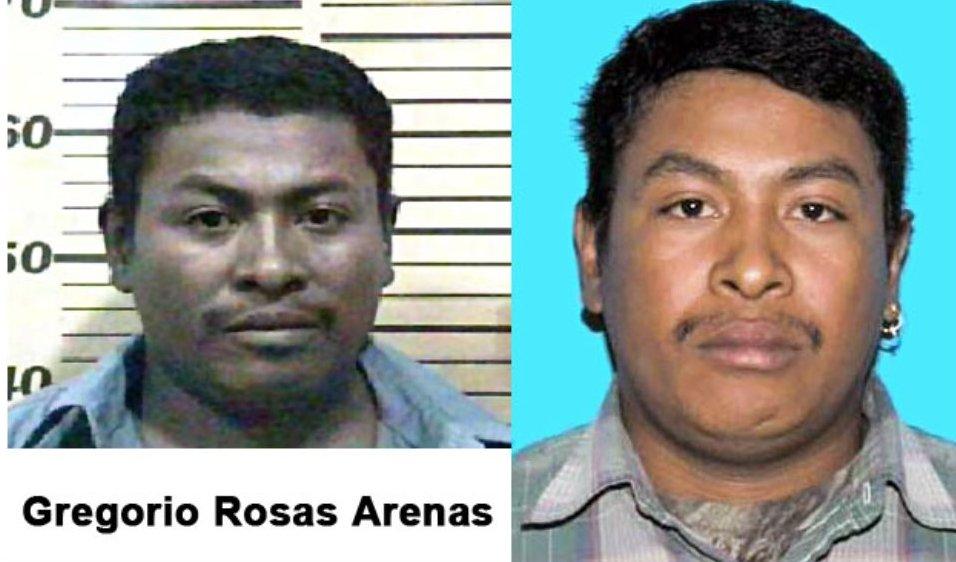 """Detienen a Gregorio Rosas Arenas """"El Wester"""", jefe de plaza del CJNG de Omealca, Veracruz"""