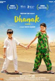 Dhanak (2016) DVDRip 720p x264 AC3 Subs TmG 2.8GB