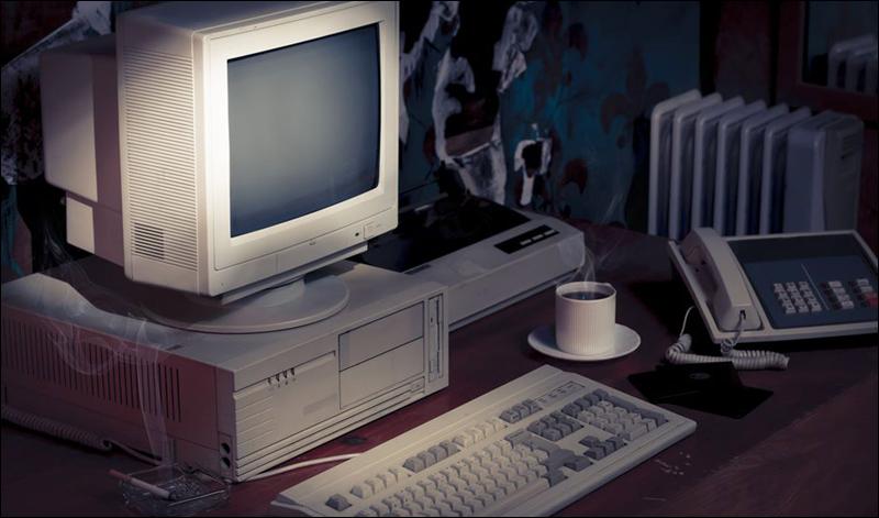 بطء-الكمبيوتر