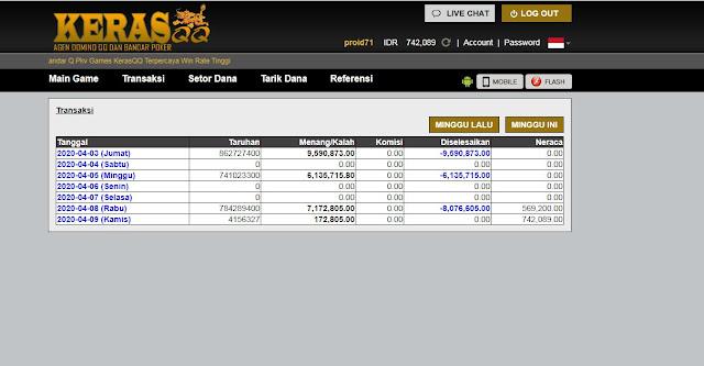 Cheat Judi Bandar Poker Terpercaya Baca Disini Dan Menangkan Uangnya !