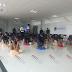 En Uruapan, se capacita Fiscalía General en Primer Respondiente en Primeros Auxilios