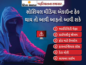 How is a social media account hacked?  Learn tech tips to avoid it