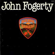 Rockliquias John Fogerty The Blue Ridge Rangers 1973 Fantasy