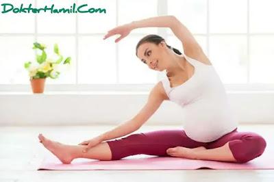Olahraga Yang Aman Dilakukan Selama Masa Kehamilan