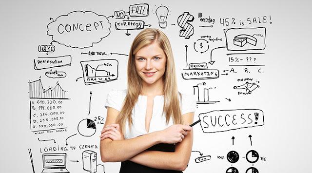 Cara Mengubah Mindset Dari Karyawan ke Entrepreneur
