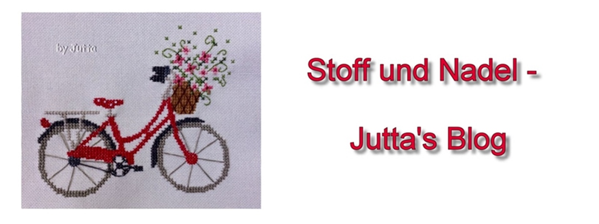 Stoff und Nadel - Jutta's Blog